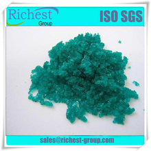 copper nitrate used for oxidizer