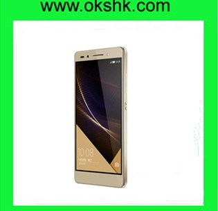 "Fashonable Chia mobile phone Huawei Honor 7 Android OS 5.2"" touch screen 20MP camera mobile phone"