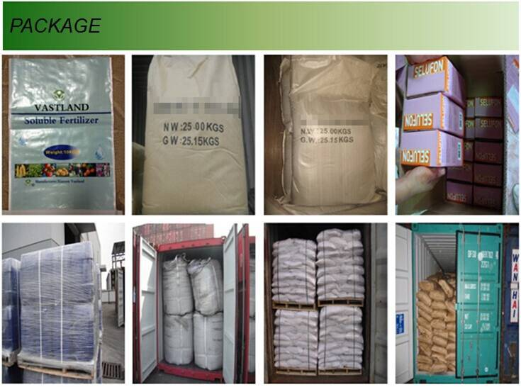 Manufacturer supply fertilizer ammonium sulphate price
