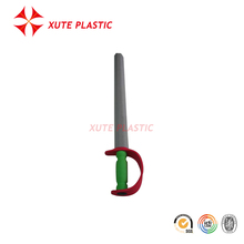 child epe sword toy for outdoor sports custom logo high end real feeling
