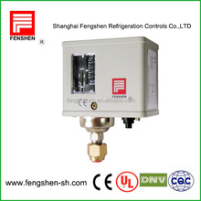 EUROPE STANDARDcapillary pressure switch MANUFACTURE