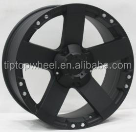 new replica rims 5 6 10 12 hole tyre wheels 17 18 20 inch alloy wheels
