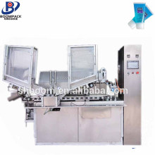 Filling Sealing Machine for Empty Tubes Frosted Cosmetic Cream