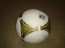 ORIGINAL FOOTBALL/MATCH BALL/SOCCER BALL