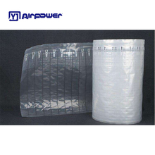China factory OEM inflatable protective packaging material mini air cushion film