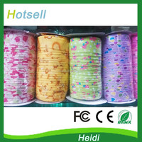 Cotton colorful Bias Tape Wide 15mm Double Fold FULL BOLTjpg