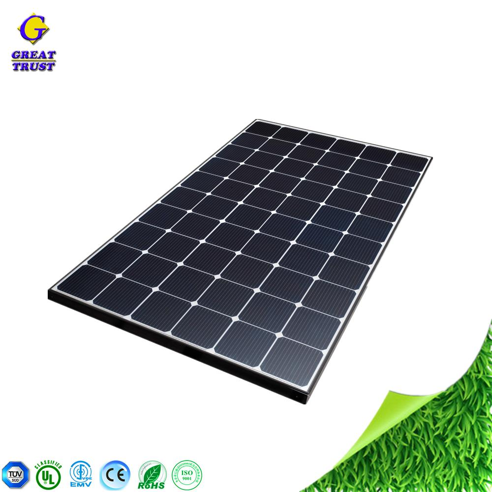 Hot selling mono 310W 320W 330W 340W 350W 360W cheap solar panels sale for wholesales