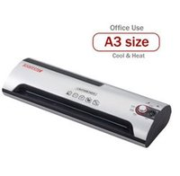 Biosystem Office Use Cool & Heat Laminator 340A (A3 size)