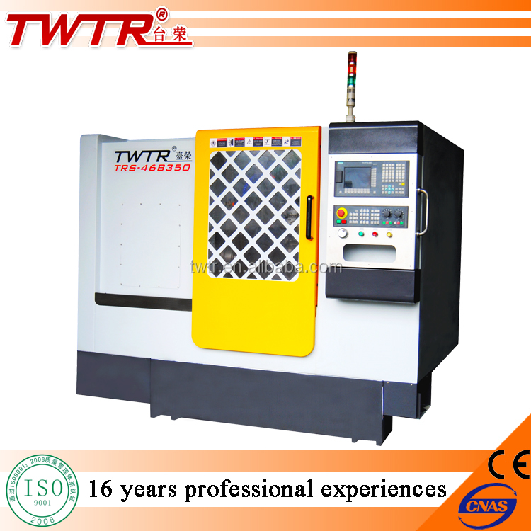 Horizontal CNC Alloy Wheel Torno Mechanico Heavy Duty CNC Lathe Machine