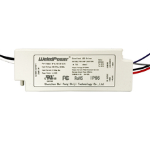 Factory Price Of 700Ma 25W 100-277V Ac Led Power Supply