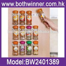 decorative spice rack , TR052, wall mounted basket spice rack