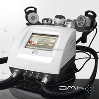 Fast Slimming Machine Super Vacuum Cavitation And Rf