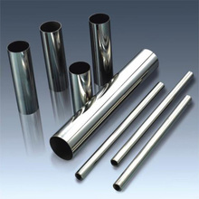 High Performance Seamless Stainless Steel 304 Pipe EP Tube
