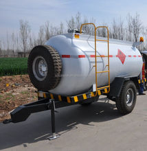 fuel tank specification