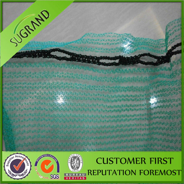 Gangway Construction Safety Netting Used with Scaffolding