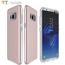 Full body case for samsung s8 new cover,for samsung galaxy s8 oem print soft case
