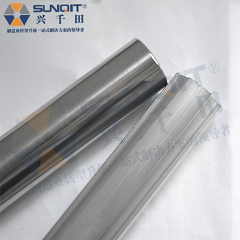 lean tube from china factory
