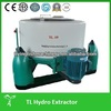industrial used high spin centrifugal extractor