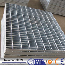 galvanized floor grating capacity, steel grating dimension, steel grating size