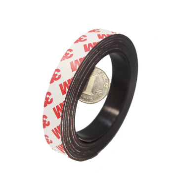 authentic 3M adhesive magnetic tape