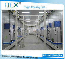 Fridge Refrigerator Assembly Line For Home Appliances
