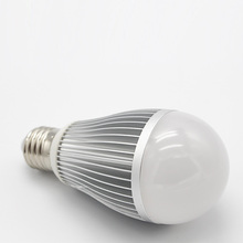 E27 energy saving wholesale sale 9w 2.4G gledopto led light bulb warm white for study,chicken and office lighting