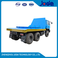 Joda Metal Delivery Equipement Ladle Transport Vehicle