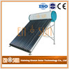 High absorption new design great material promotional big capacity solar water heater