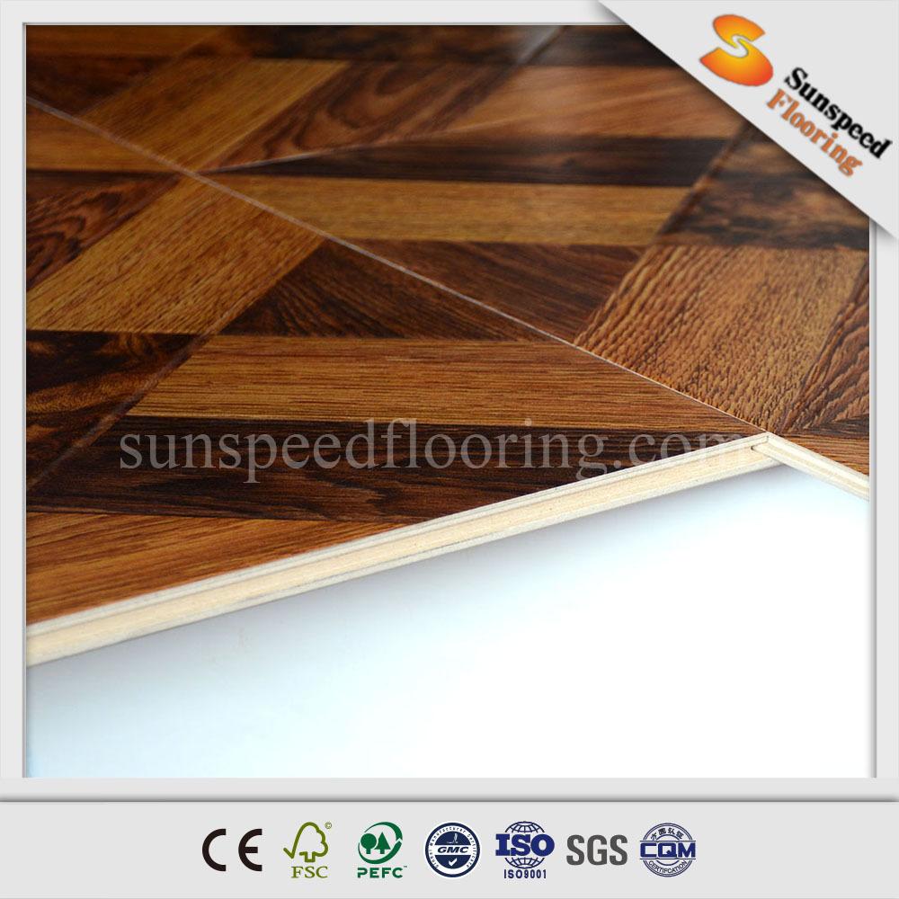 Precios de pisos de madera parquet parquet de espina de - Precio suelo laminado ...
