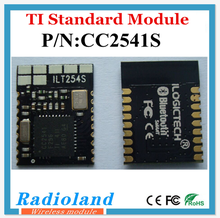 BLE 4.0 UART serial port CC2541 module with FCC CE certification