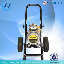 Electric piston pump,High Pressure Gun airless paint sprayer