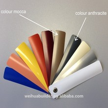 Coated Various Colorful 25mm Width Aluminum Coil Slat Rolls for Venetian Blinds
