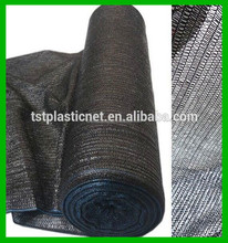 Flat agricultural sun shade mesh for agiculture ,green shading net