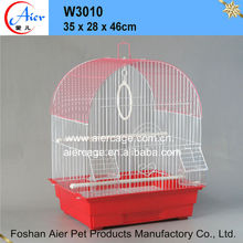 live birds Good after-sales service bird cages for sale cheap