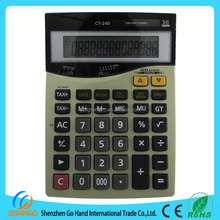 High Quality Big Size 16-Digit Calculator