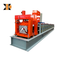 new type ridge cap tile roll forming machine for sale in china