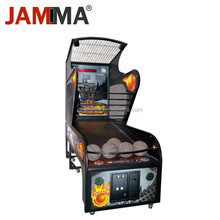 Crazy Hoops Electronic Basketball game machine children amusement park equipment arcade machine