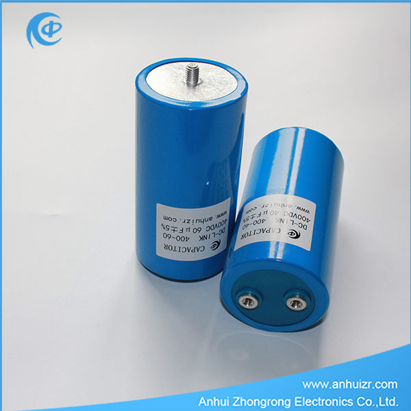 wind power capacitor 3500uF 1500VDC sh capacitor self-healing property capacitor