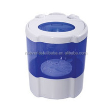 Hot sales portable underwear mini washing machine