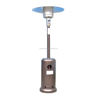 outdoor electric patio gas heater