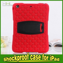 Good quality new coming robot style phone case for ipad mini