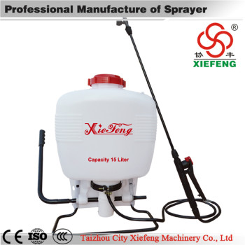 Portable Manual battery powered sprayer