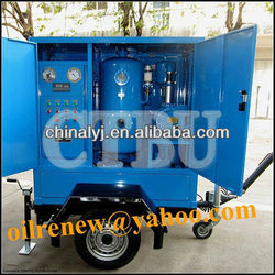 Fully Automatic Transformer Oil Purifying Machines/sistemas de filtrado de aceite