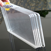 jinbao solid surface furniture scratch resistant pmma acrylic sheets