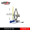 OEM car screw jack