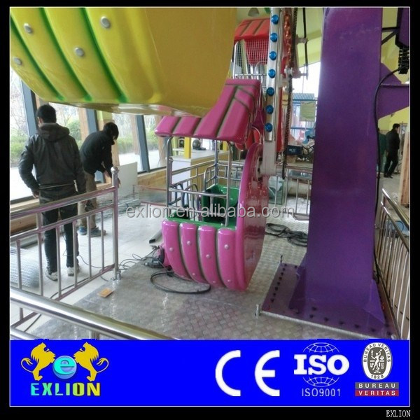 Chinese hot sale used ferris wheel for kids
