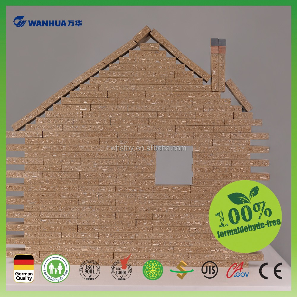 0% formaldehyde releasing acrylic kitchen cabinet panel strip