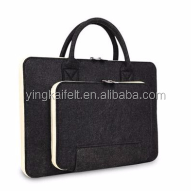 Factory of computer bag,leather computer bag,felt computer bag