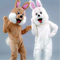 Hola rabbit mascot costumes for sale/ cute bunny mascot costume