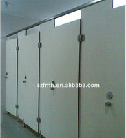 wooden compact laminate for toilet partition